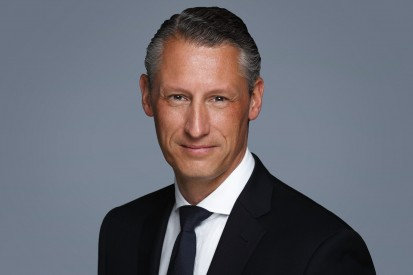 Lars Stegelmann neuer Chief Commercial Officer bei Motorsport Network