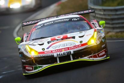 Wochenspiegel-Ferrari kehrt bei VLN/NLS2 auf die Nordschleife zurück