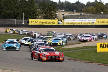 Rennen des ADAC GT Masters 2021 starten deutlich später