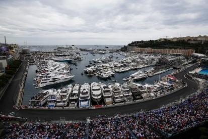 Formel E fährt in Monaco den kompletten Formel-1-Kurs