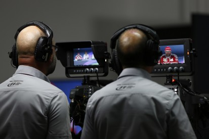 Formel 1 erklärt Technikpanne beim Training in Imola