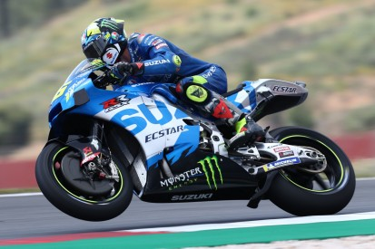 Joan Mir und Alex Rins in den Top 4: Hat Suzuki in Portimao das beste Motorrad?