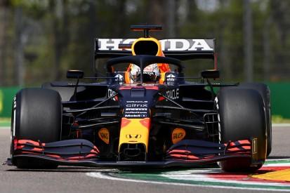 F1-Training Imola 2021: Ist Max Verstappen wirklich so stark?