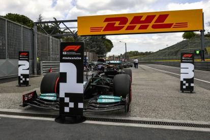 Lewis Hamilton: Red Bull hat die strategisch besseren Karten