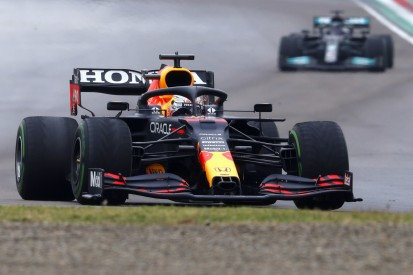 F1-Rennen Imola 2021: Verstappen gewinnt Chaos-Grand-Prix!