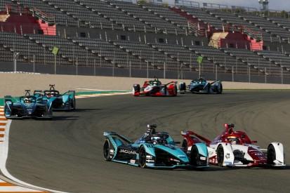 Infos Formel E Valencia 2021: TV, Livestream, Teilnehmer, Zeitplan u.v.m.