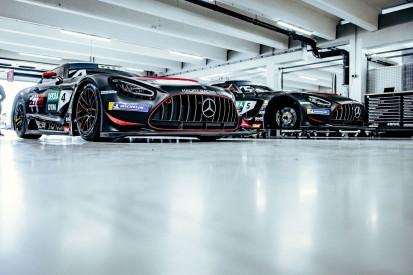 Datenaustausch bei Mercedes-AMG in DTM: Audi- und BMW-Teams im Nachteil?