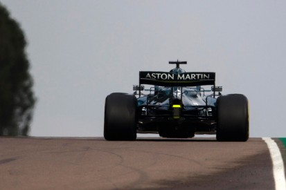Pirelli verweist Aston Martins Verdacht ins Reich der Fabeln