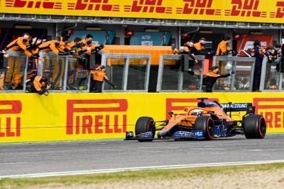 Daniel Ricciardo wie im ersten Renault-Jahr: Brauche noch Zeit