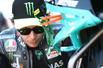"""""""Hat noch nicht alles gezeigt, was in ihm steckt"""" - Bradl exklusiv über Rossi"""