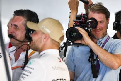 Zak Brown: Geheimniskrämerei der F1 Grund für den Netflix-Erfolg