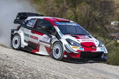 WRC Rallye Kroatien 2021: Spannender Dreikampf um den Sieg