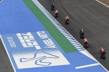 MotoGP Jerez 2021: TV-Übertragung, Zeitplan & Livestream