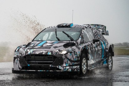 M-Sport: Entscheidung über nächstes WRC-Modell noch offen