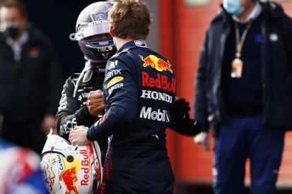 "Lewis Hamilton vs. Max Verstappen: ""Red Bull ist immer noch vor uns"""