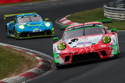 BoP 24h-Qualifikationsrennen: Gewicht für Porsche, Power für AMG