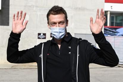 """Daniil Kwjat: """"Habe viele Optionen"""", aber Ziel bleibt die Formel 1"""
