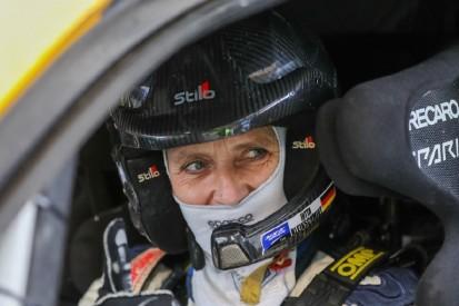 "Jutta Kleinschmidts Dakar-Anfänge: ""Man versprach, dass mich jemand findet"""