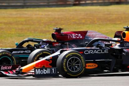 Red Bull holt fünf weitere Ex-Mercedes-Mitarbeiter für Motorenprojekt