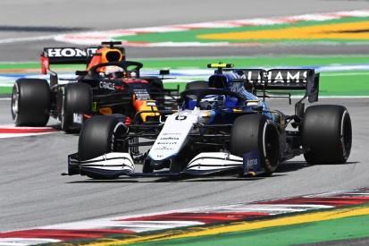 Tracklimits Barcelona: Wo die Formel-1-Fahrer fahren dürfen und wo nicht