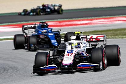 Haas: Williams im Rennen wieder schlagbar?