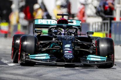 Lewis Hamilton: Sorgen nach falscher Set-up-Entscheidung