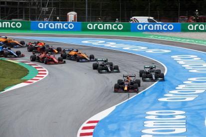 F1-Rennen Barcelona 2021: Hamilton gewinnt vor Verstappen!