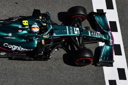 """Marc Surer: Aston Martin """"wird aus diesem Tief herauskommen"""""""