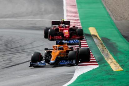 """Andreas Seidl: """"Müssen einsehen, dass Ferrari einfach stärker war"""""""