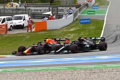 Jenson Button: Verstappen ist talentierter als Hamilton
