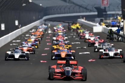 35 Autos für 33 Startplätze: Die offizielle Meldeliste für das 105. Indy 500
