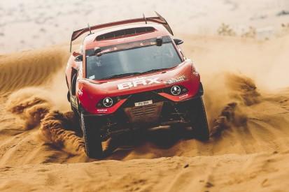 Dakar-Regeländerungen: Dicke Luft zwischen Audi, Prodrive und Toyota