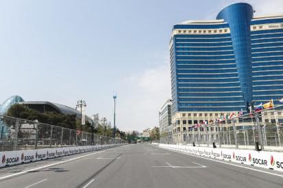 """""""Jede Veränderung willkommen"""": Baku offen für künftige F1-Sprintrennen"""