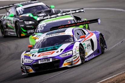 ADAC GT Masters Oschersleben: Notizen nach Rennen 1