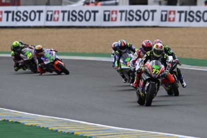 MotoE in Le Mans: Aegerter und Tulovic nach Pech in letzter Runde enttäuscht