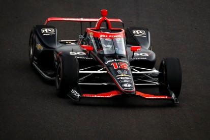 Indy 500: Will Power bei Trainingsauftakt an der Spitze des 35-köpfigen Feldes