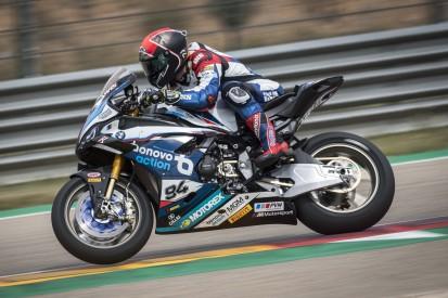 Topspeeds in der Superbike-WM: Wo steht BMW mit der neuen M1000RR?