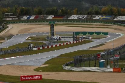 Dunlop-Kehre wird Goodyear-Kehre: Nürburgring benennt Kurve um