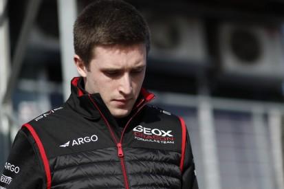 Formel-E-Rennen in Mexiko: Joel Eriksson springt für Nico Müller ein