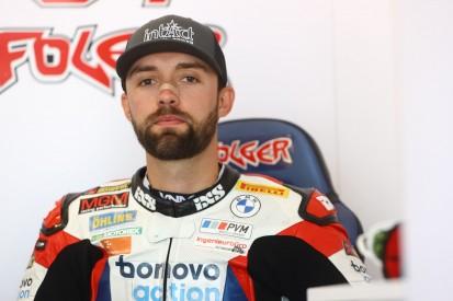 Benzinpumpe defekt: Jonas Folger in Estoril komplett ohne Punkte
