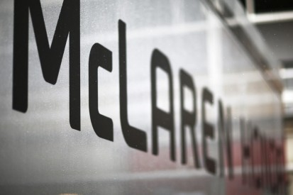 Formel-1-Team McLaren steigt 2022 in die Extreme E ein