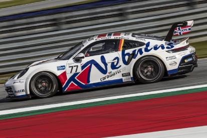 Porsche-Carrera-Cup Spielberg 2021: Erster Saisonsieg für Leon Köhler