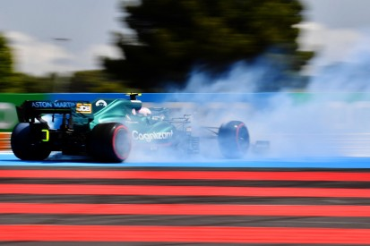 "P15 für Sebastian Vettel: ""Ganz okay, aber nicht großartig"""