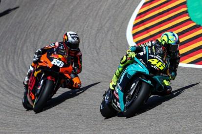 MotoGP-Liveticker Sachsenring: Jetzt das Qualifying der Königsklasse