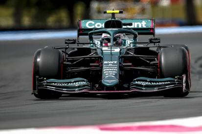 """Sebastian Vettel verrät nach P12: """"Das Auto ist eher fürs Rennen abgestimmt"""""""