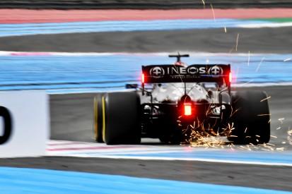 """Lewis Hamilton: """"Ihr würdet nicht glauben, wie viel wir geändert haben"""""""