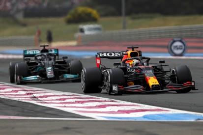"""Rosberg vermisst Gegenwehr bei Hamilton: """"Das war etwas weich"""""""