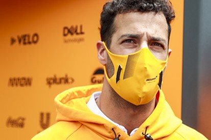 Daniel Ricciardo: Nächsten Teamwechsel überlege ich mir gut