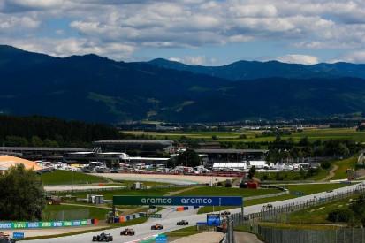 Wetten Sie auf den GP der Steiermark 2021