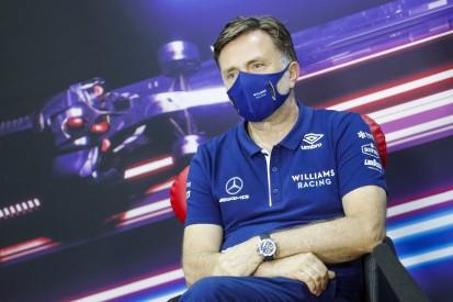Dave Robson: Jost Capito hat Williams eine neue Denkweise eingeimpft